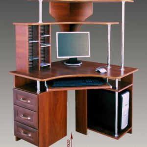 Компьютерныи стол Альянс