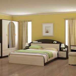 Спальня Александра 2
