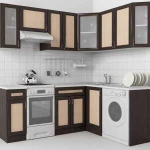 Кухня модульная Нюанс