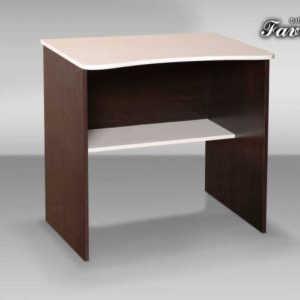 Дешевый компьютерный стол Абсолют-1