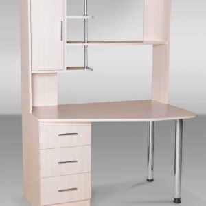 Дешевый компьютерный стол Абсолют-16
