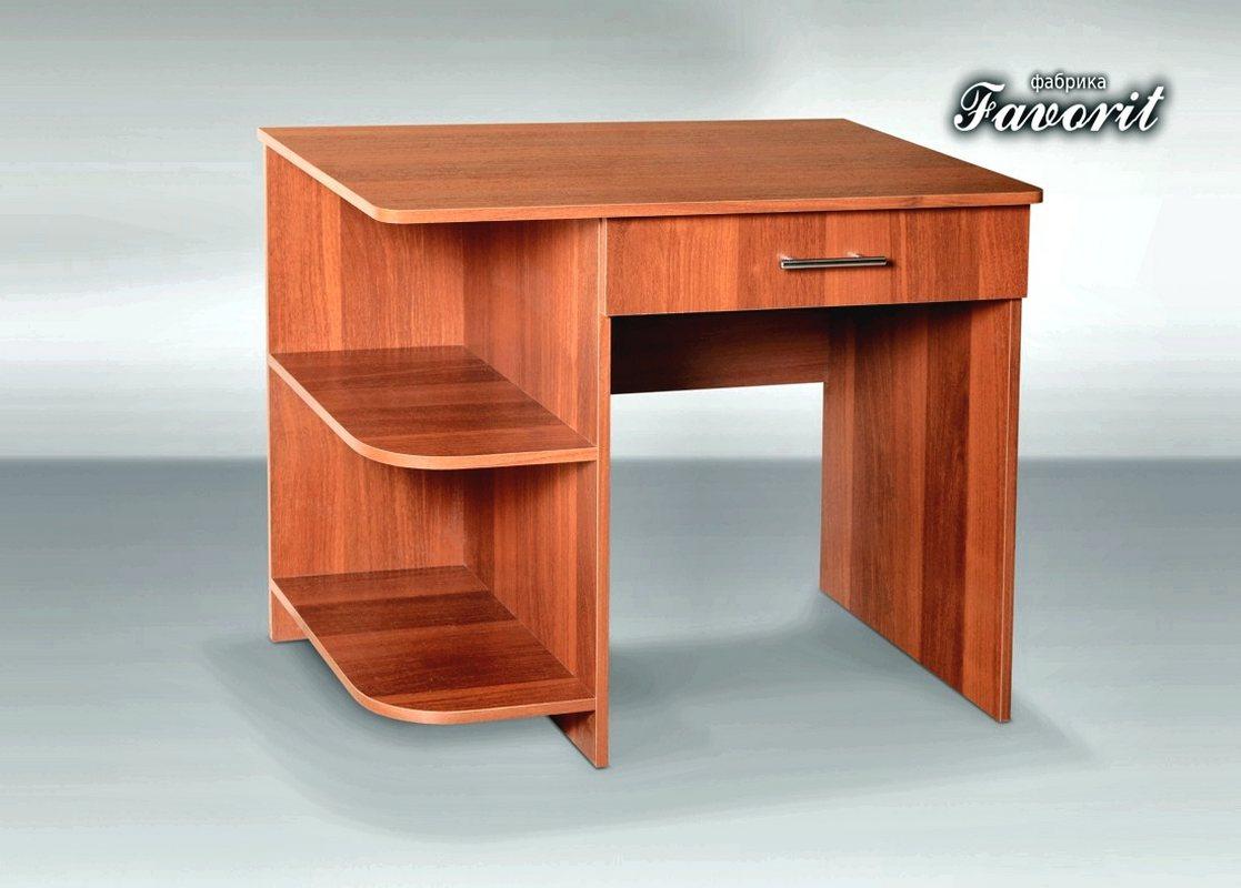 Компьютерный стол Абсолют-2