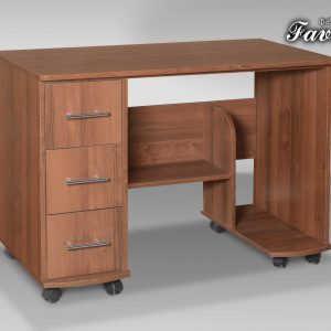 Игровой компьютерный стол Абсолют-3