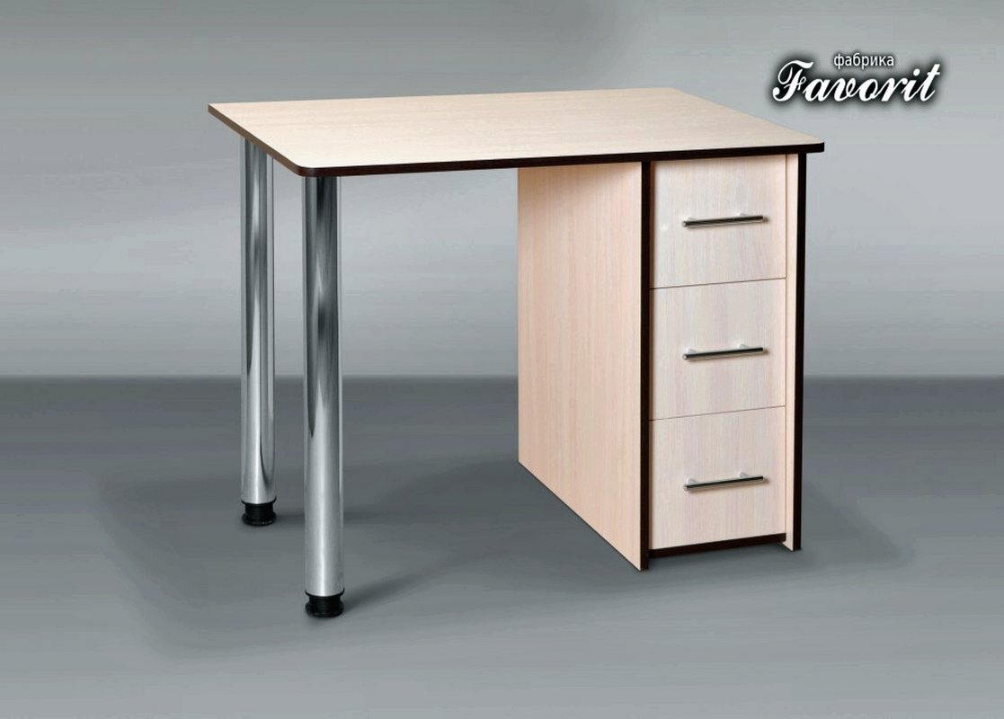Компьютерный стол Абсолют-8