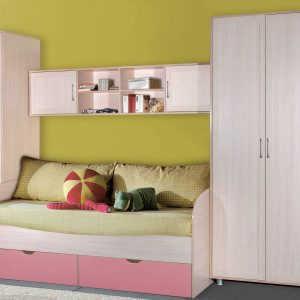 Детская комната Антошка-1