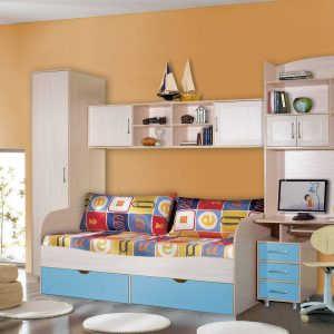 Детская комната Антошка-2