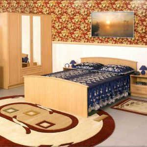 Спальня Арина-9