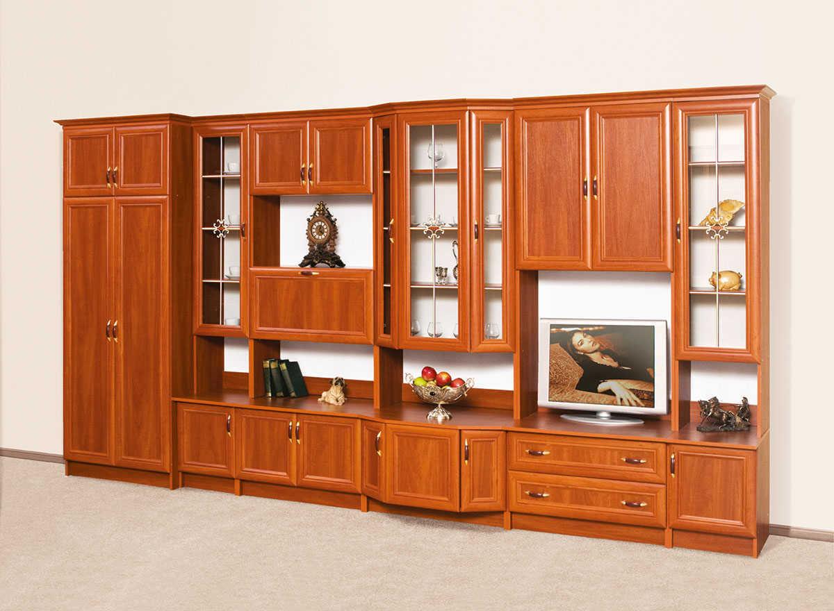 Стенка атос купить в интернет магазине недорогой мебели в мо.