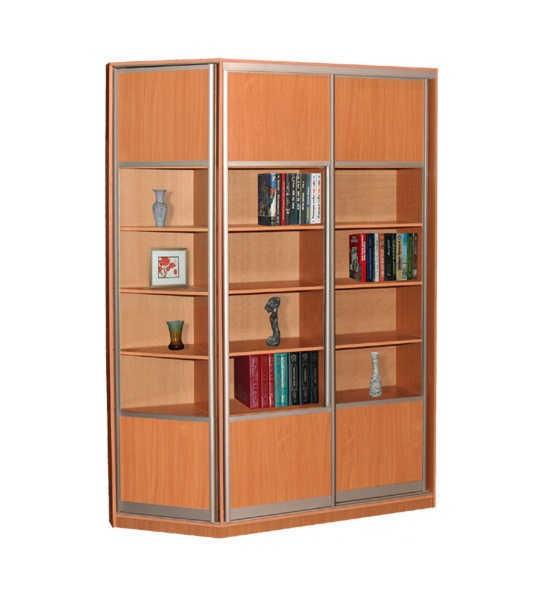 Библиотека Талисман-купе