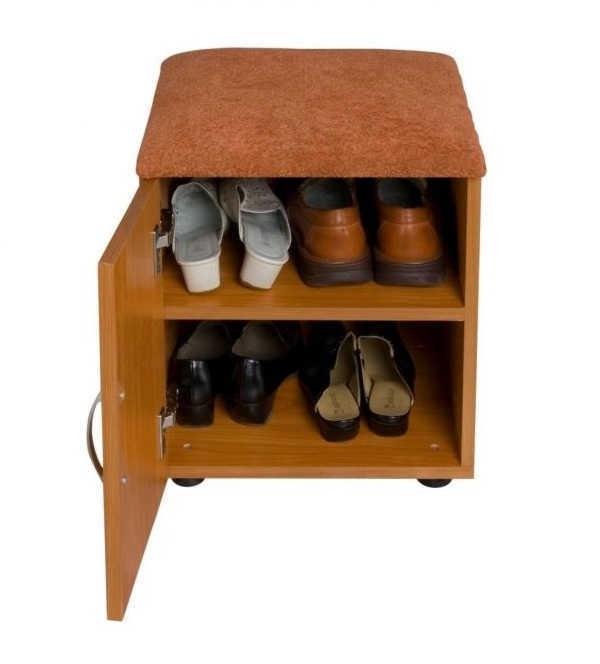 Бона пуф для обуви