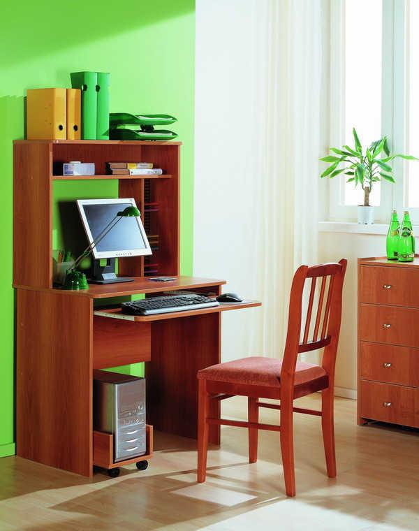Компьютерный стол Бриг-1