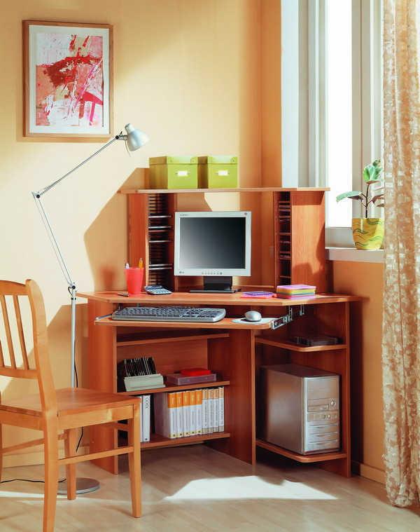 Компьютерный стол Бриг-2