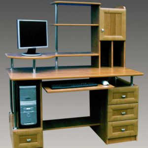 Компьютерный стол Валенсия-2