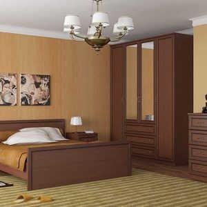 Спальня Валерия-13