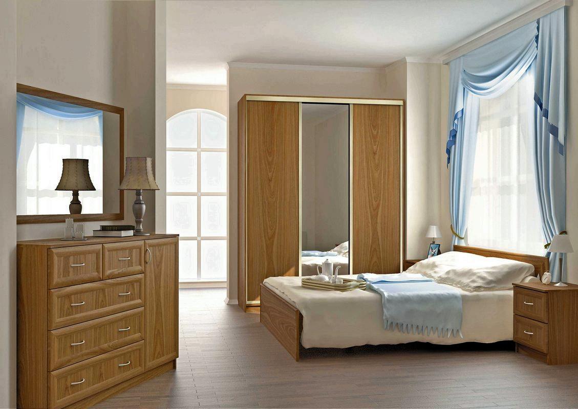Спальня Валерия-14