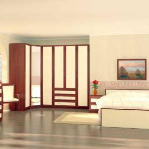 Спальня Валерия-15