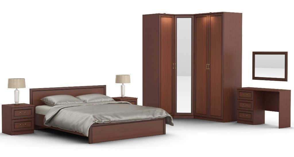 Спальня Валерия-16