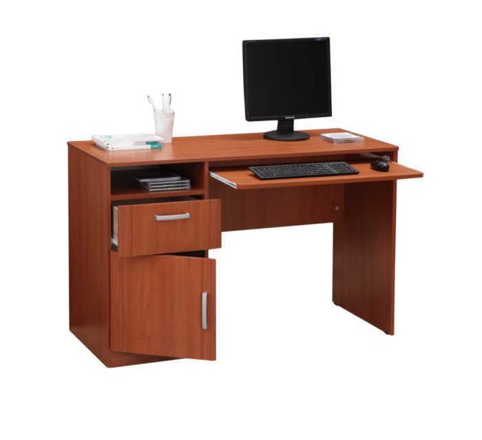 Компьютерный стол Гимназист-3