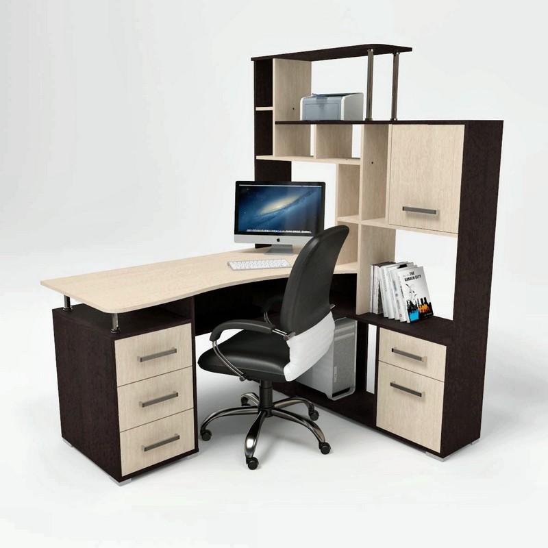 Компьютерный стол Джаз КС15