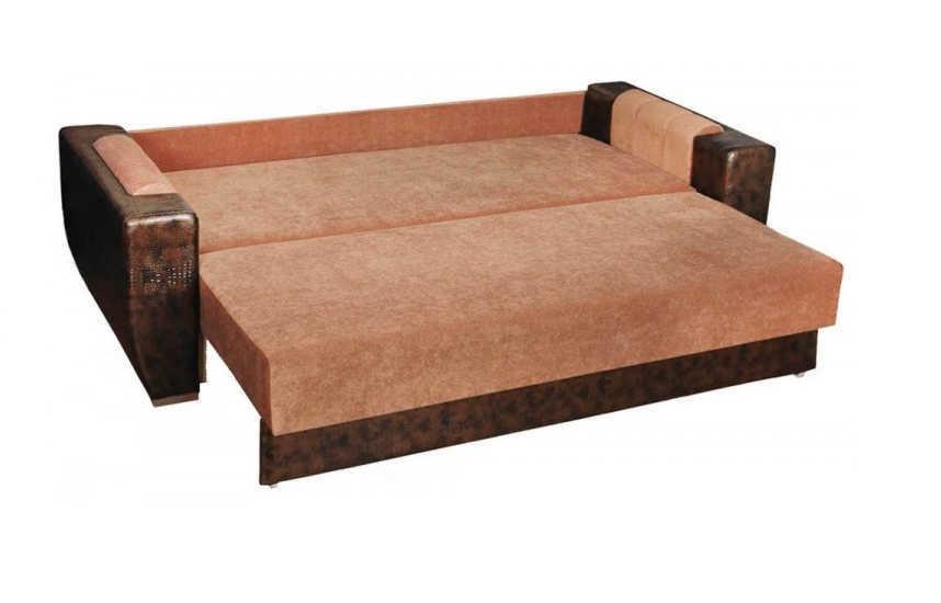 диван в разборе
