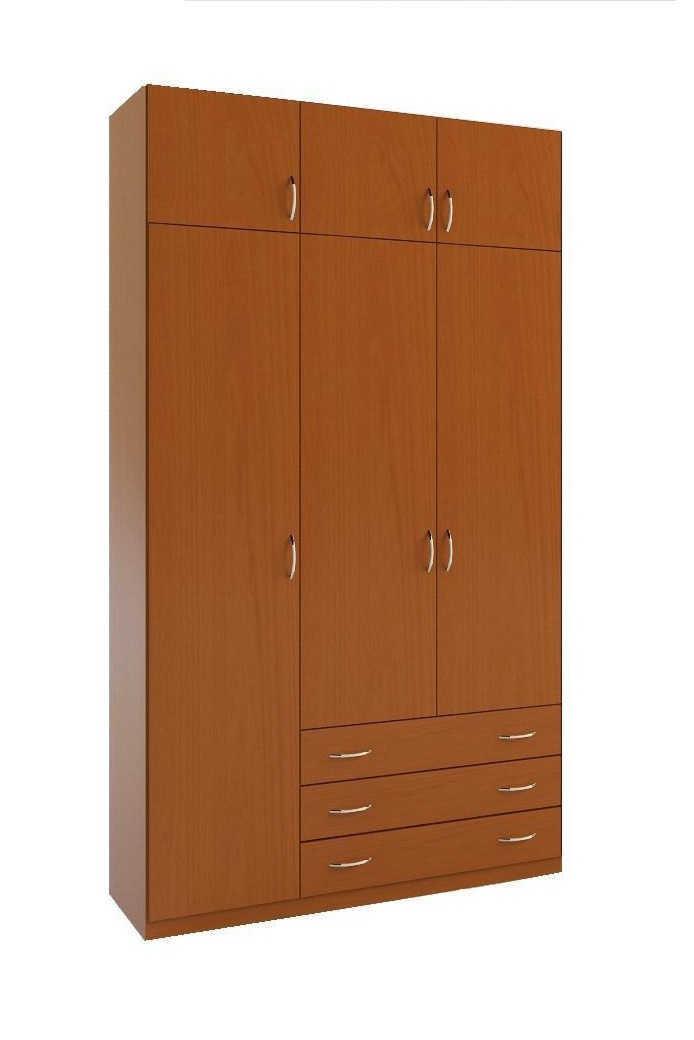 Гардеробный шкаф Зодиак 3.3+А