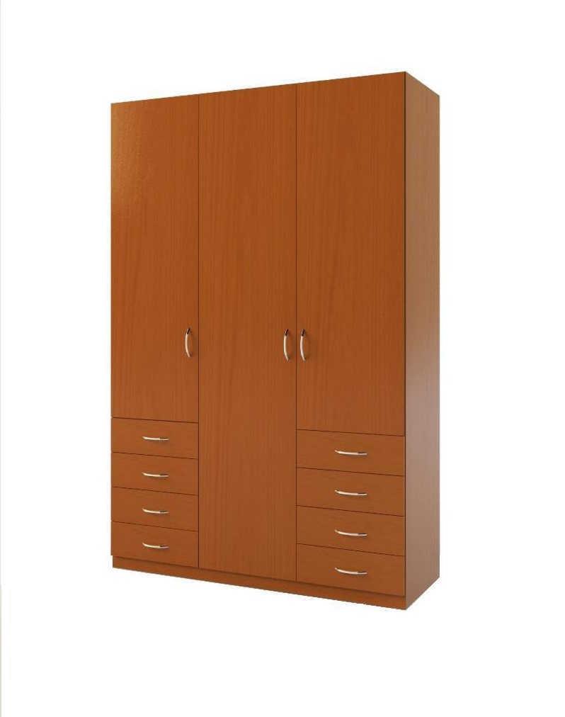 Гардеробный шкаф Зодиак 3.8