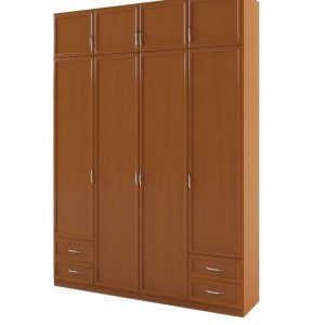 Гардеробный шкаф Зодиак 4.6+А