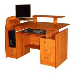 Компьютерный стол КС-12