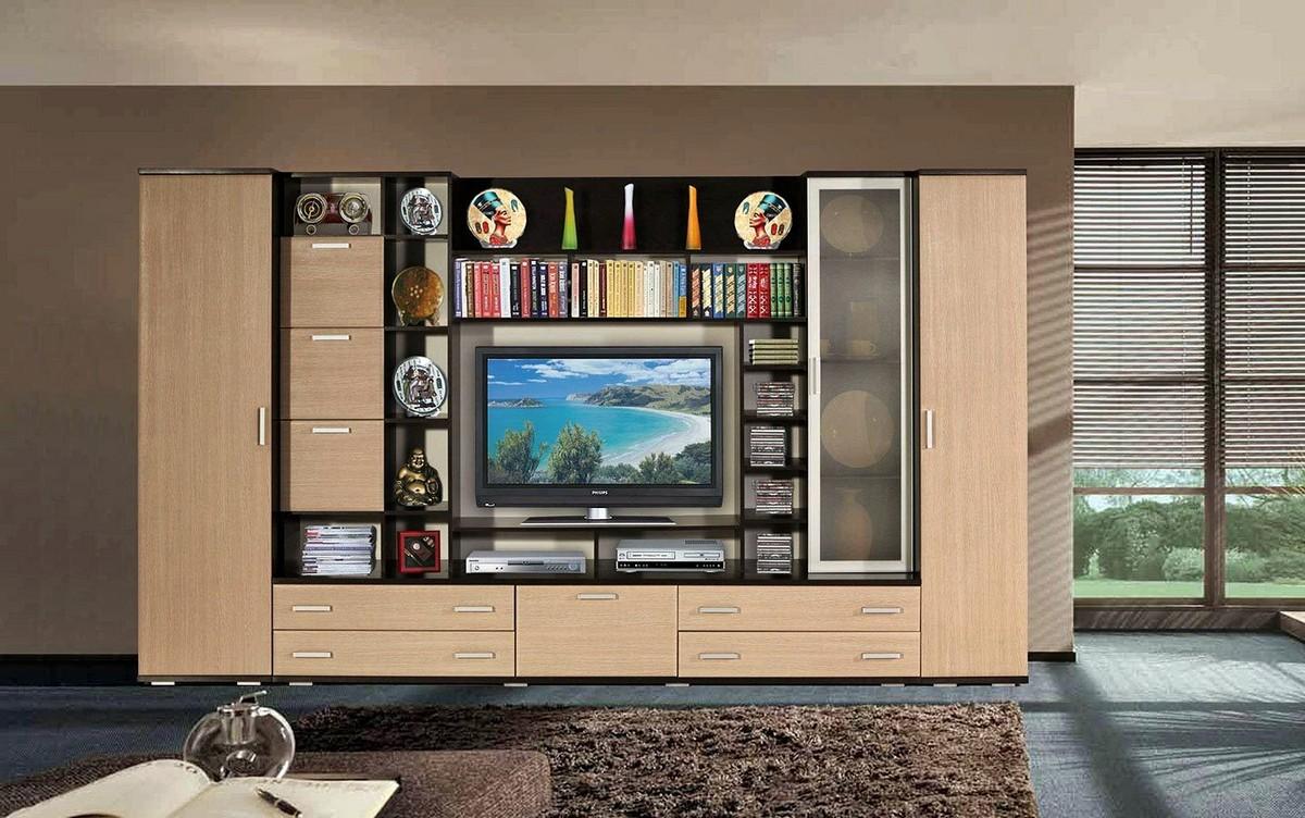 6a6f684f5 Стенка Калипсо-5 купить в интернет магазине недорогой мебели в Москве