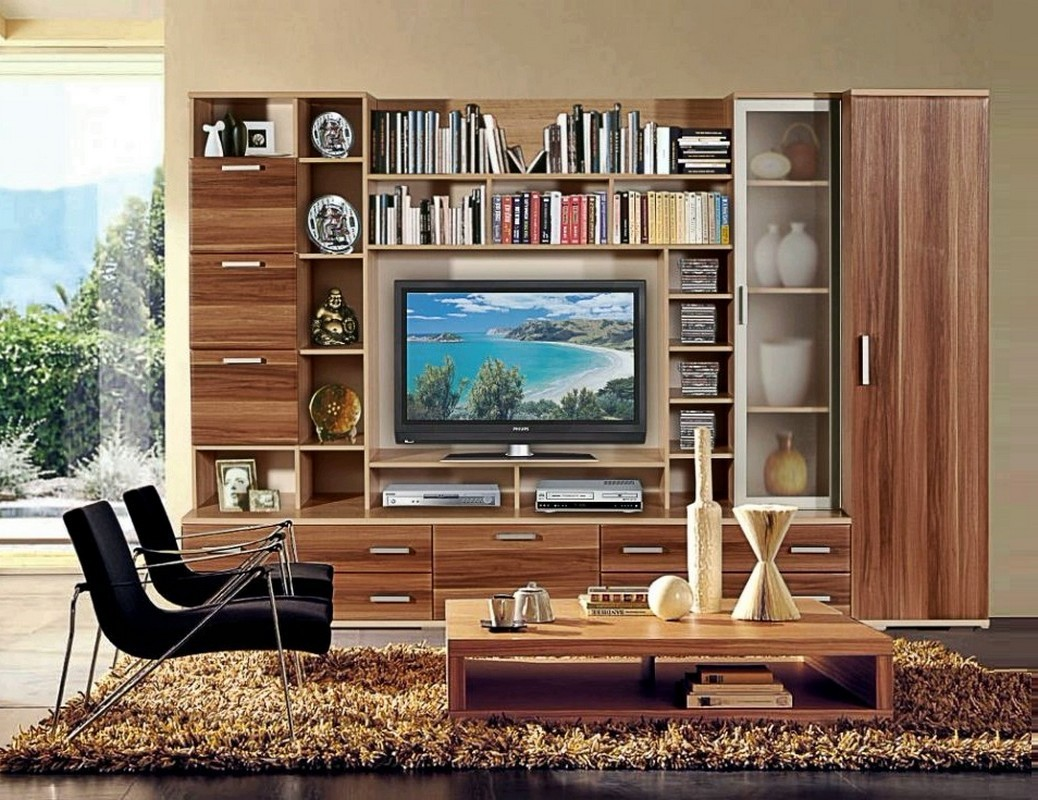 6903c4bcf Стенка Калипсо-6 купить в интернет магазине недорогой мебели в Москве