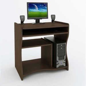 Компьютерный стол Компасс С 201