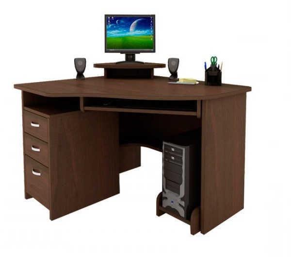Компьютерный стол Компасс С 215