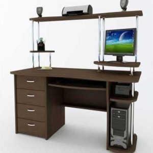 Компьютерный стол Компасс С 222