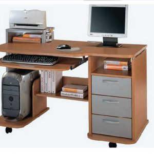 Компьютерный стол КСК-4 (Грос)