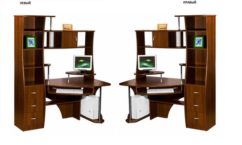 Компьютерный-стол-КС-07