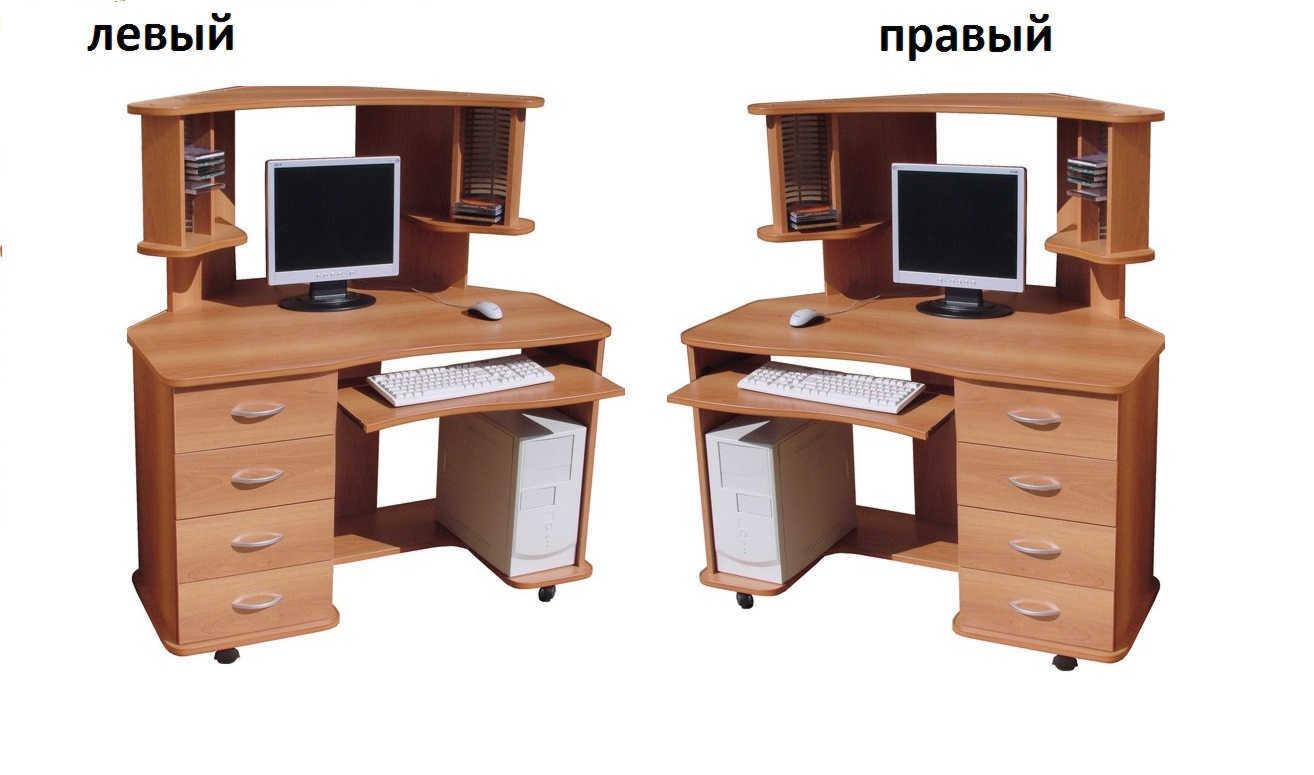 Компьютерный-стол-КС-10