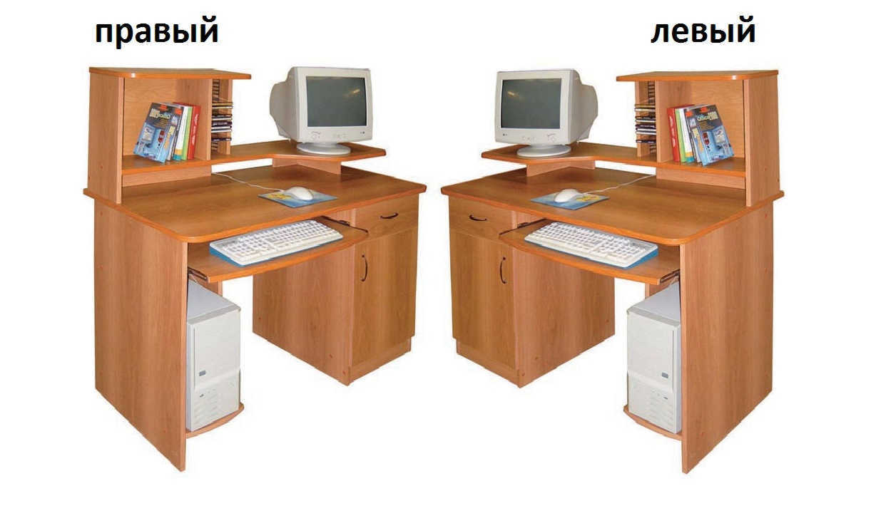 Компьютерный-стол-КС-3-Н3