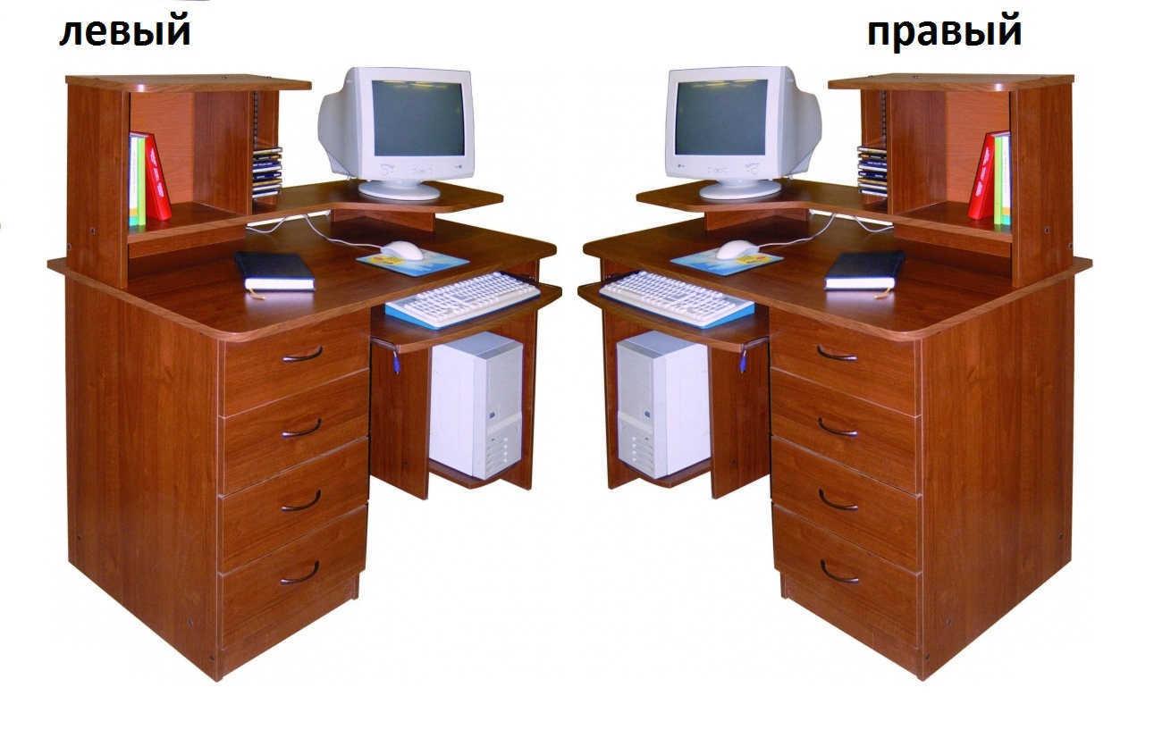 Компьютерный-стол-КС-4-Н3