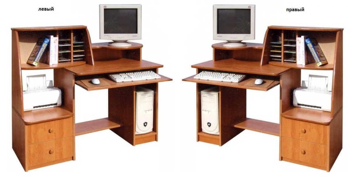 Компьютерный-стол-Лацио