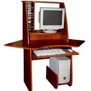 Компьютерный стол Лион