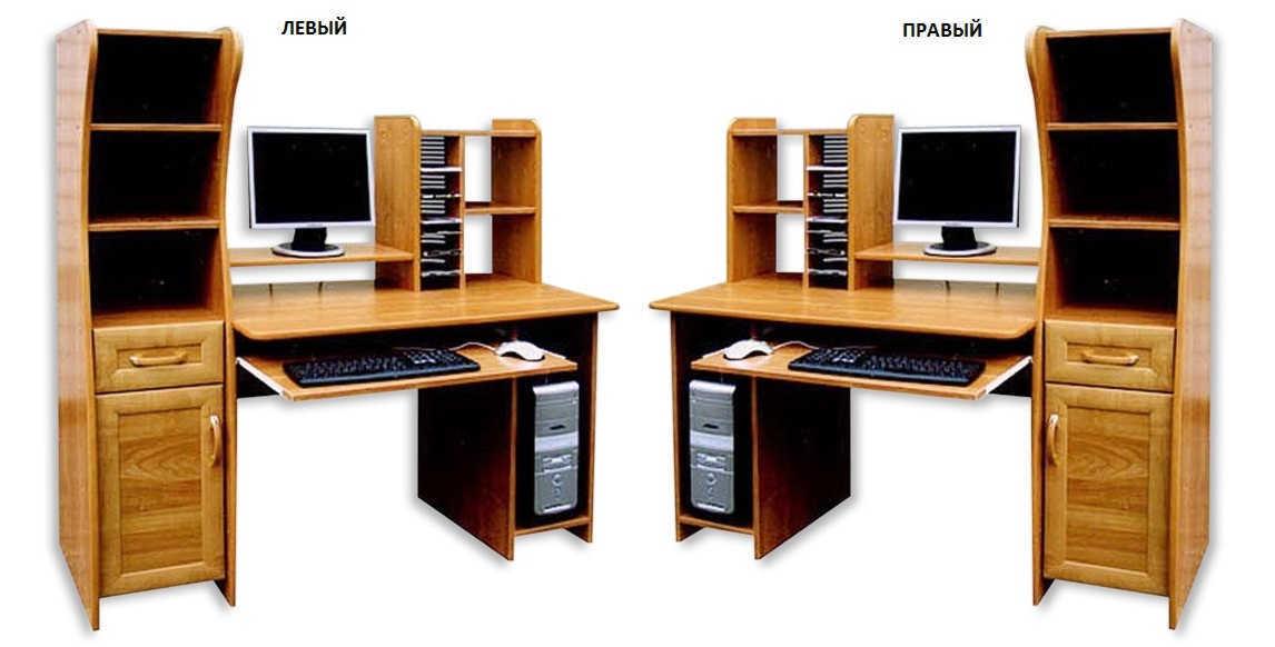 Компьютерный-стол-Магнат