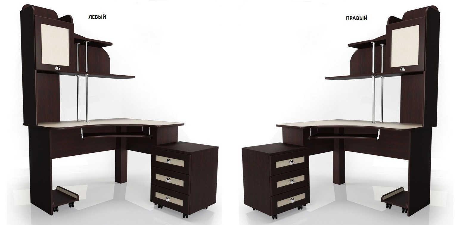 Компьютерный стол Млайн-14