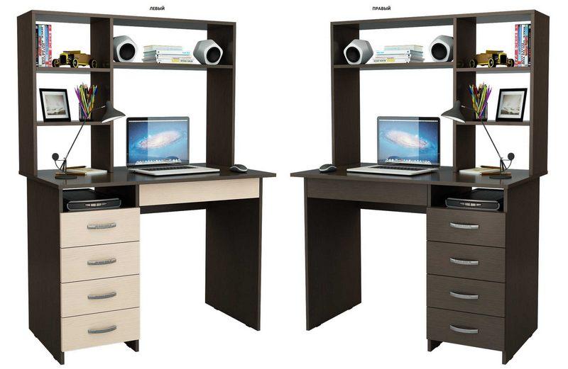 Компьютерный-стол-Милан-1С