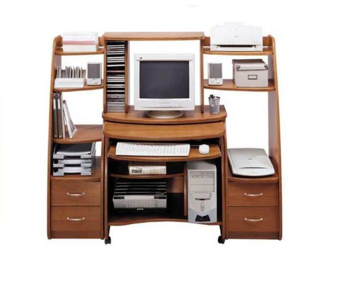 Компьютерный стол НКМ-5