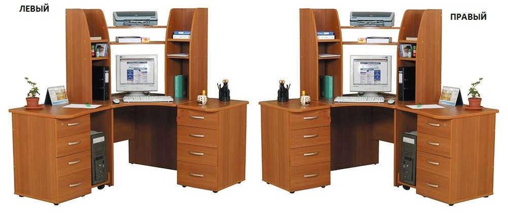 Компьютерный-стол-Пентиум-2