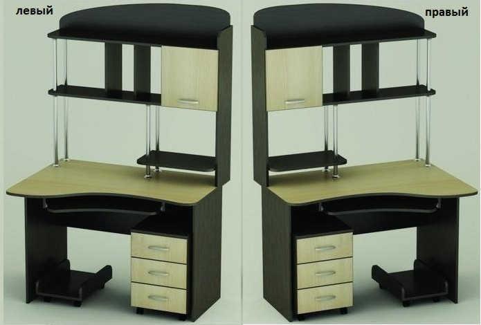 Компьютерный-стол-СКТ-21