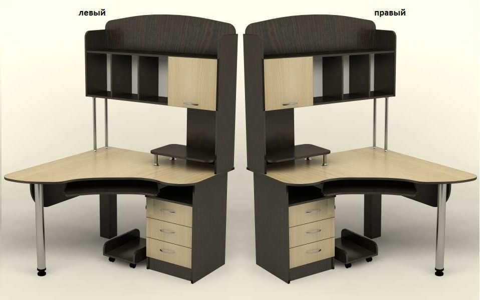 Компьютерный-стол-СКТ-26