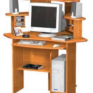 Компьютерный стол СКУ-1 (Грос)