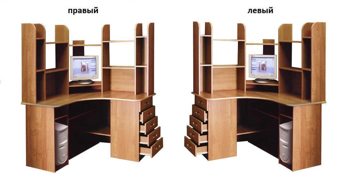 Компьютерный-стол-СКУ-120П
