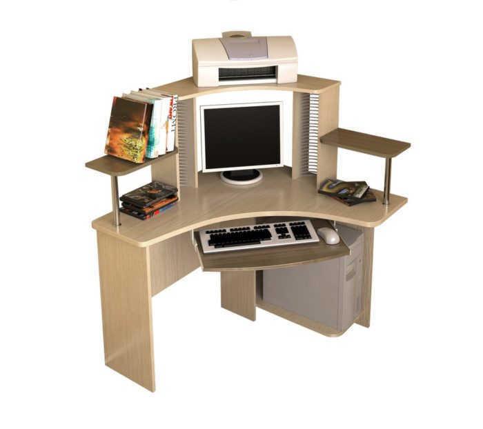 Компьютерный стол СК-03